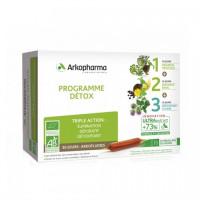 Arkofluides Programme Detox Bio 30...