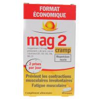 Mag 2 Cramp 60 Comprimés