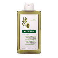 Shampooing extrait d'olivier - 400 ml
