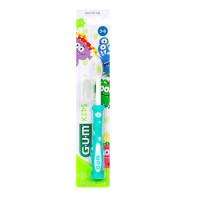 Brosse à dents Kids Monster 3-6 ans