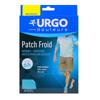Patchs froids Urgo x 6