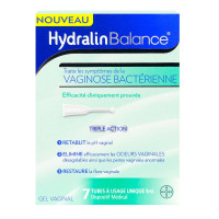 Gel vaginal Hydralin Balance - 5 ml