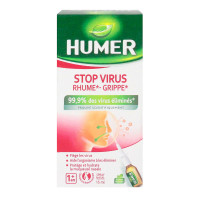Humer spray nasal stop virus - 15 ml