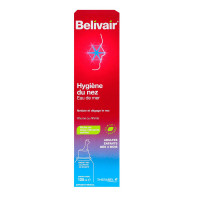 Belivair spray nasal - 125ml