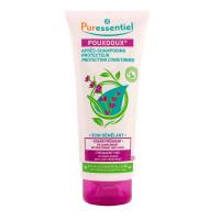 Pouxdoux après-shampooing...