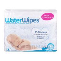 WaterWipes Lingettes bébé pures -...