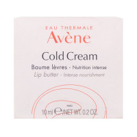 Cold Cream baume lèvres 10ml