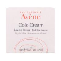 Cold Cream baume lèvres 10ml