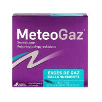 MeteoGaz sticks de poudre Mayoly -...