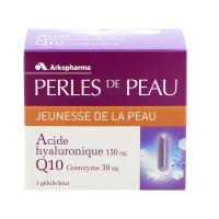 Perles de peau 150 mg 30 gélules