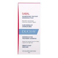 Sabal shampooing traitant...