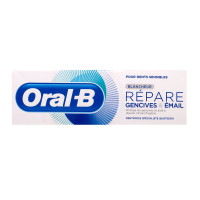 Blancheur dentifrice gencives &...