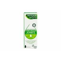 Thym à feuilles de sarriette 10 ml