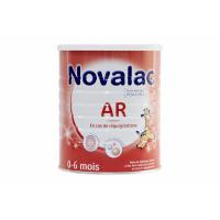 AR 1 lait poudre bébé 0-6M 800g