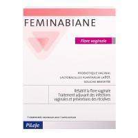 Feminabiane flore vaginale - 7...