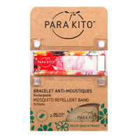 Bracelet anti-moustiques...