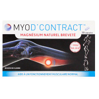 Bausch & Lomb Myod'contract 30...