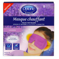 ActiMask Masque Chauffant Yeux...
