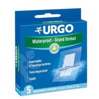 Waterproof Grand Format 5 Pansements