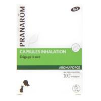 Aromaforce 15 Capsules Inhalation