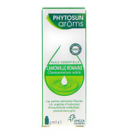 Camomille Romaine 5 ml