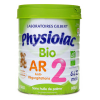 Physiolac Bio Anti-Régurgitations...