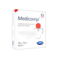 Medicomp S 40 Compresses en...