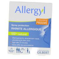 Allergyl Spray Protection Rhinite...