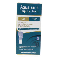 Aqualarm Triple Action Jour Nuit...