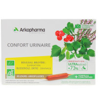 Arkofluides Confort Urinaire 20...