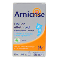 Arnicrise Roll On Effet Froid 50 ml