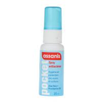 ASSANIS POCKET Spray antibactérien...