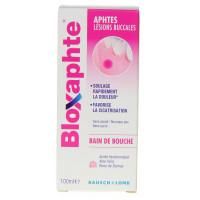 Bloxaphte bain de bouche 100ml