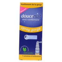 Douce Nuit spray gorge 23.5 ml