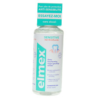 Solution Dentaire Sensitive 400 ml