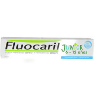 Fluocaril Junior dentifrice Bubble...