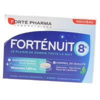 Forténuit 8h Forté Pharma x 15...