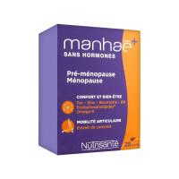 Nutrisanté Manhaé+ Curcuma 56...
