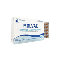 MOLVAL Protection cardiovasculaire...