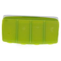 Daily Pilulier vert