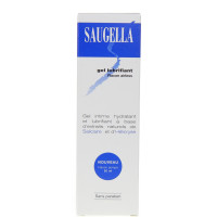 Saugella gel lubrifiant 50 ml