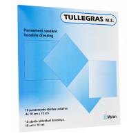 Tullegras MS 10x10 cm 10...