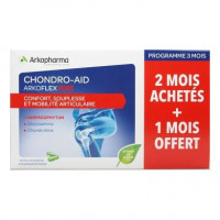 Chondro Aid Arkoflex Fort...