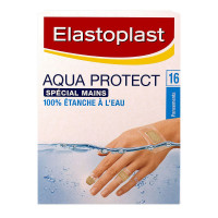 Pansements Aqua Protect spécial...