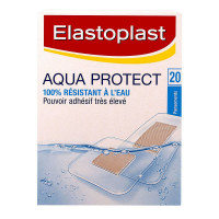 Pansements Aqua Protect...
