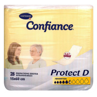 Protections droites intraversables...