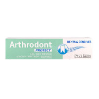 Arthrodont Protect gel dentifrice...
