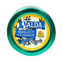 Valda goût miel citron sans sucre 50g