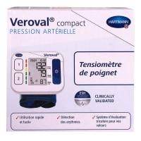 Veroval compact tensiomètre de...