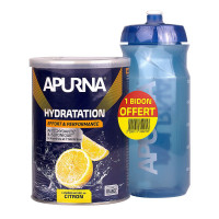 Hydratation effort citron Apurna x...